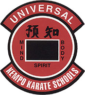 Karate Logo Cake Ideas and Designs